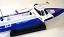 Mini Tracer Remote Control Boat - White - 01
