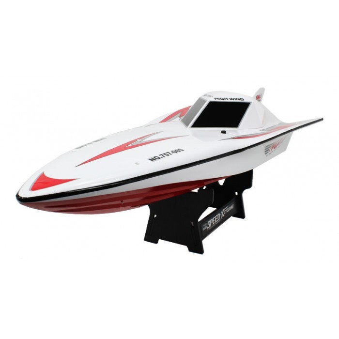 HighWind NQD Racer Remote Controlled Boat (HWC7)