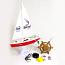 "15"" RC Sailing Yacht"