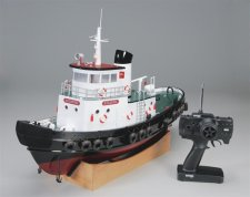Aquacraft Atlantic Harbor Tug RTR (AQUB59A)