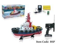Harbor Tug (BSP)