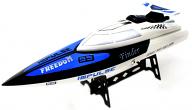 2.4G Radio Control RC Speed Racing Boat (BT912)