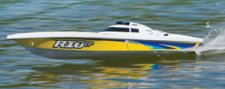 AquaCraft Rio EP Offshore Superboat RTR (AQUB1800)