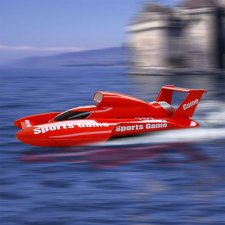 Hydro Sport Boat RTR Electric RC Boat (BT76)