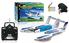 "26"" HydroGlider RC Boat Plane"