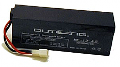 Battery for BT34 - 12v Ni-CD 2700 mAh Ni-CD Rechargeable battery