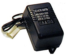 Charger for BT34