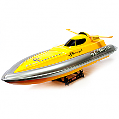 38 Inch Flying Fish Electric RC Boat RTR (BA6)