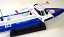 Mini Tracer Remote Control Boat - White - 01