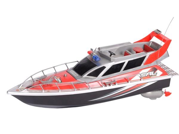 RC Patrol Boat (B87F)