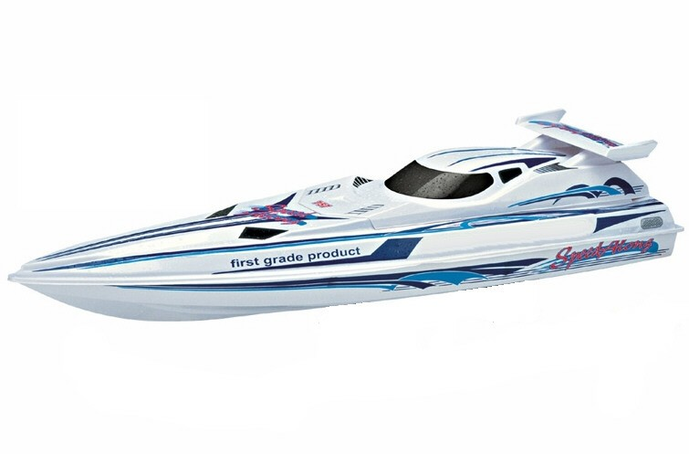 "34"" Speed X Cyclone RTR Electric Boat (BTXC)"