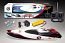 29 Inch Apparition Cat Electric RC Boat RTR (BAP)