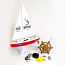 "15"" RC Sailing Yacht"