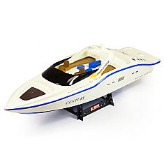 29 Inch Century Racing Boat RTR (BCE)